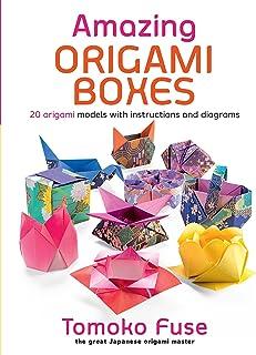 tomoko fuse hexagon box instructions electronic schematics collectionsorigami boxes tomoko fuse 9780870408212 amazon com bookstomoko fuse hexagon box instructions 21
