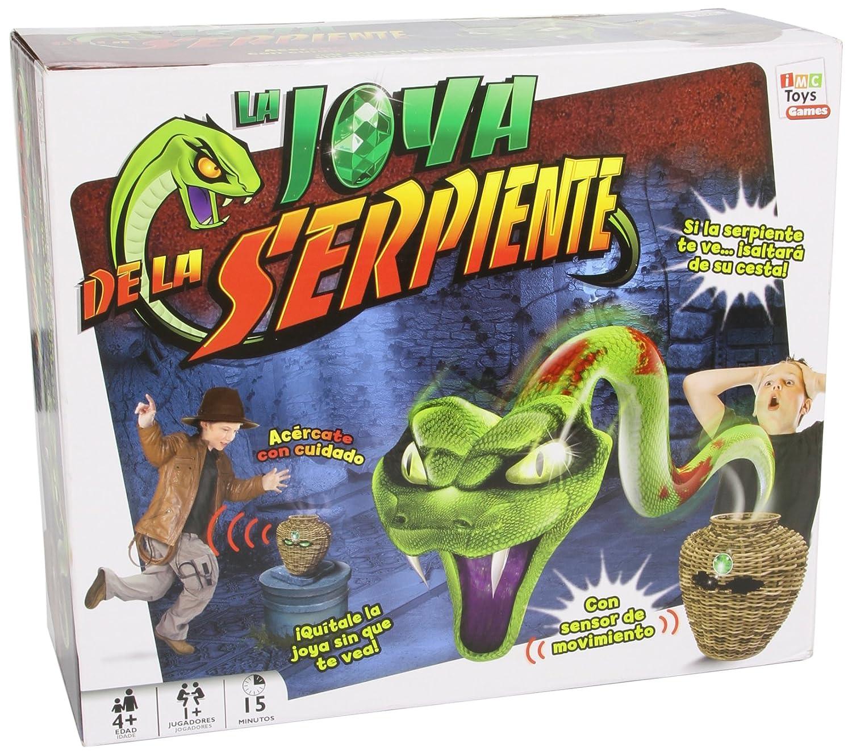 juegos de serpiente