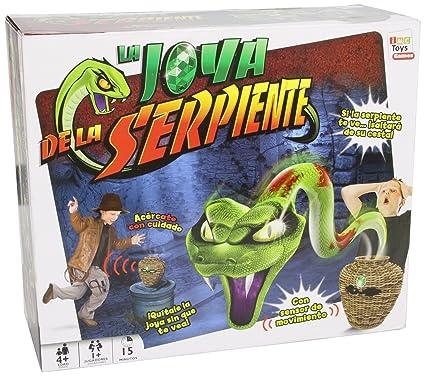 Serpiente Joya 9714 Imc Toys La De trsdQCxh