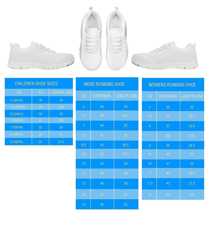 English Springer Spaniel-Dog Running Shoes for Women-Casual Sneaker