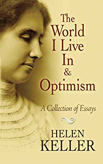 Amazon the story of my life signet classics ebook helen the world i live in and optimism a collection of essays dover books on fandeluxe Ebook collections
