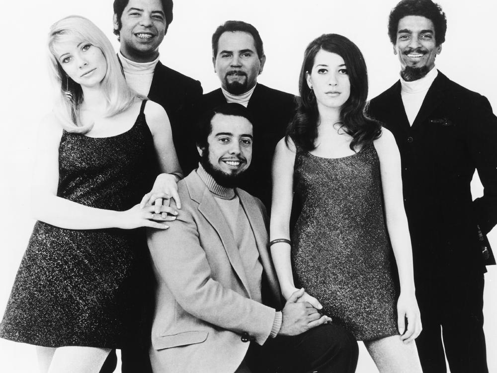 Sergio Mendes & Brasil'66