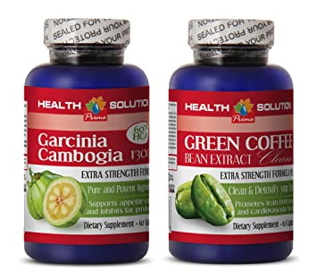 Supreme garcinia cambogia and pure cleanse diet