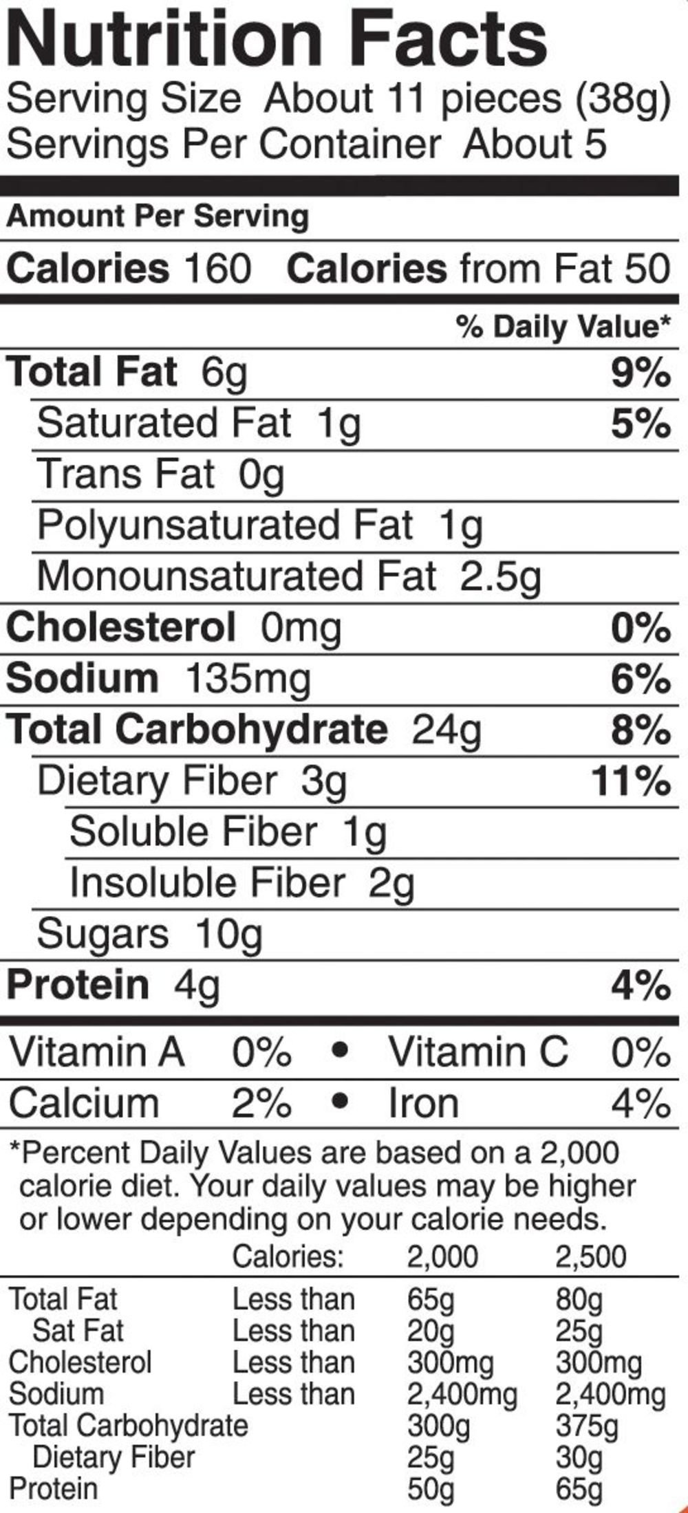 Bear Naked Trail Mix & Dark Chocolate Granola Bites - Gluten Free | Non-GMO | Kosher | Vegan - 7.2 Oz (6Count) by Bear Naked (Image #3)