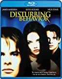 Disturbing Behavior [Blu-ray]