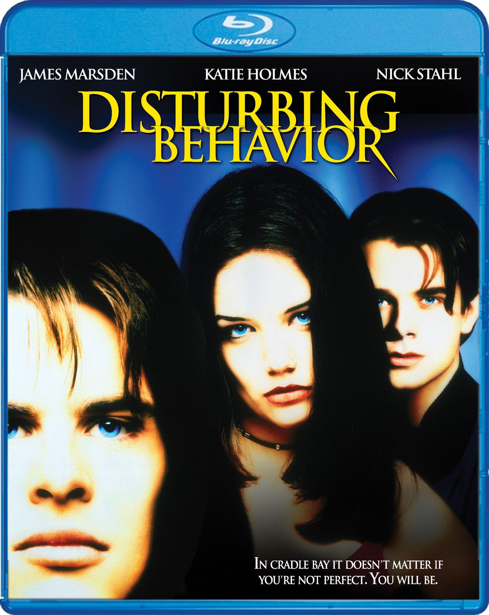 Blu-ray : Disturbing Behavior (Widescreen)