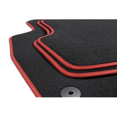Holdream voiture support pour lunettes de soleil Clip carte Ticket Pince Auto Pare-soleil de voiture Lunettes Cases Noir Portable