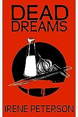 Dead Dreams (The Lignarius Vampire Novels Book 1) Kindle Edition