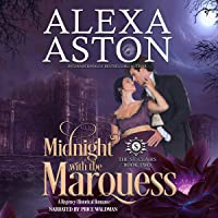 Midnight with the Marquess: The St. Clairs, Book 2