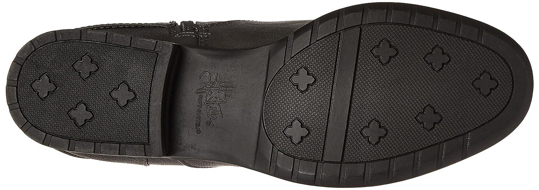 LifeStride Women's Xandy Riding Boot B01DV97CZW 6.5 B(M) US Dark Grey