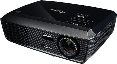 Optoma H180X - Proyector (3000 lúmenes ANSI, DLP, WXGA (1280x800 ...