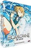 Escaflowne - Le Film Edition Collector Limitée [Blu-ray] [Édition Collector]