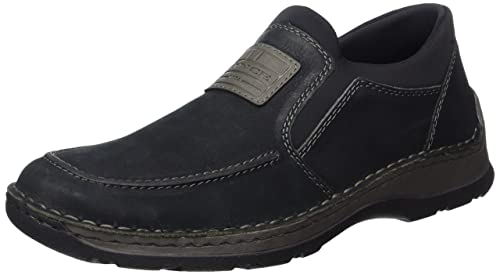 Mens 5352 Loafers Rieker c7NKfKnP09