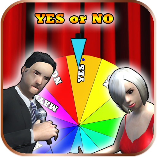 yes no game - 5