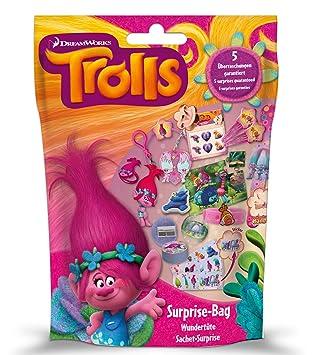 CRAZE 56371 - Maravillas Bolsa Surprise Bag DreamWorks ...