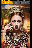 Her Highness, Princess Perry (Kingdom of Veronia Book 2)