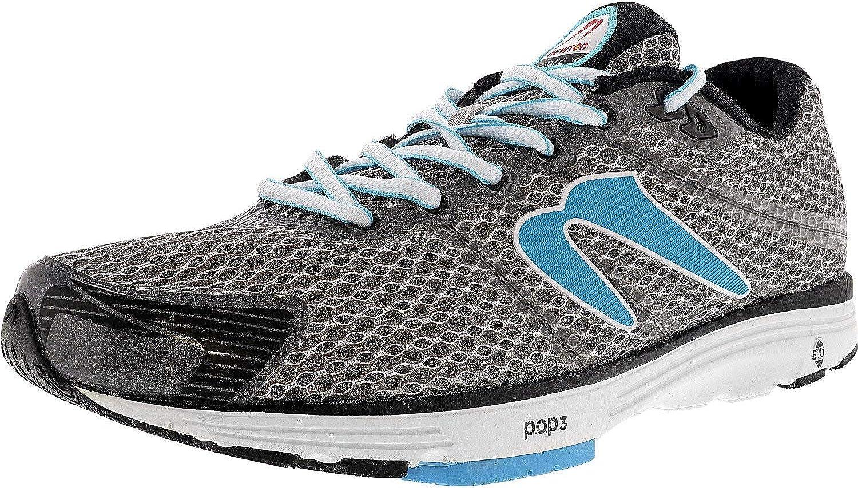 Newton Energy Aha AW15 - Zapatillas de Running para Mujer, Color Negro, Talla 42 EU: Newton Running: Amazon.es: Zapatos y complementos