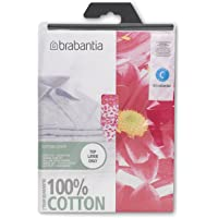 Brabantia Bright Assorted Colours Ironing Board Cover, L 124 x W 45 cm, Size C