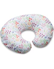 Boppy Nursing Pillow and Positioner, Garden Party, Pink