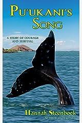 Pu'ukani's Song Kindle Edition