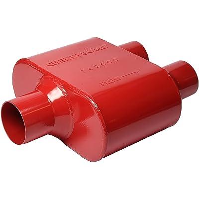 Cherry Bomb 7425CB Extreme Muffler: Automotive