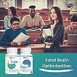 Brain Support Supplement - Enhance Memory, Brain