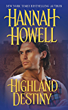 Highland Destiny (The Murrays Book 1)