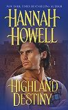 Highland Destiny (The Murrays Book 1)