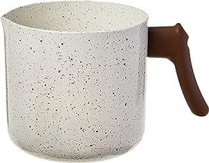 Fervedor, Ceramic Life Smart Plus, 14 cm, Branco, Brinox