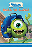 Monsters University: Dare to Scare (Disney Chapter Book (ebook)) (English Edition)