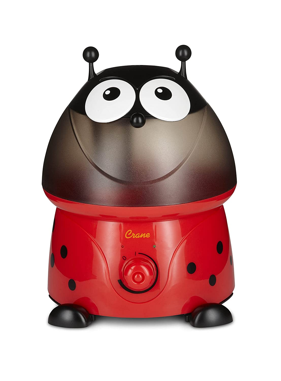 Crane Ultrasonic Adorable Cool Mist Humidifier – Savings Guru #AD1E23