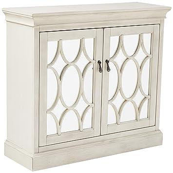 Amazon.com: Martin Furniture IMFE340 - Mueble de acento de ...