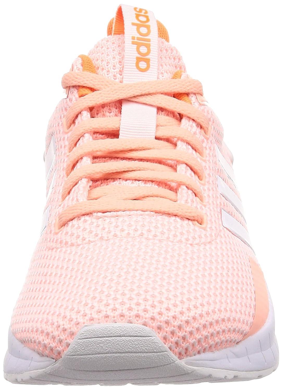 Adidas Women s Questar Ride, HAZCOR HAZCOR/ Questar FTWWHT// HIREOR, 7 US: 9fac599 - allpoints.host