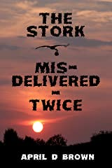 The Stork Mis-Delivered - Twice Kindle Edition