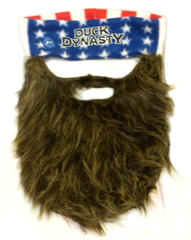 Amazon.com Duck Dynasty Bearded Bandana Willie - Brown Beard Toys u0026 Games  sc 1 st  Amazon.com & Amazon.com: Duck Dynasty Bearded Bandana Willie - Brown Beard: Toys ...