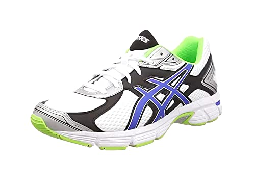 Alta qualit Sneakers uomo Asics Gel Pursuit