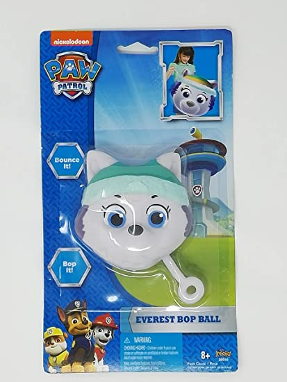 Amazon.com  Nickelodeon Paw Patrol Blow Up Punching Balloon Bop Ball ... dfbb4d892e