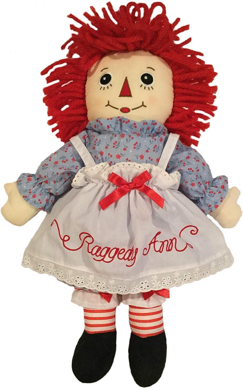 Anabelle muñeca real de venta en Amazon