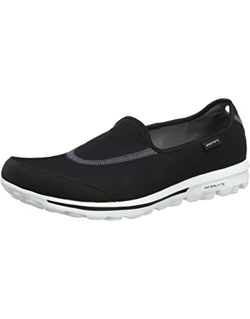 1f483a71b7 Skechers Performance Women s Go Walk Slip-On Walking Shoe.  2