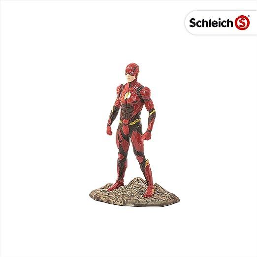 plastique Figure justice league Schleich 22560 JL Film Aquaman