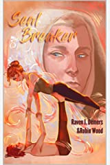 Seal Breaker (Amakai Book 2) Kindle Edition