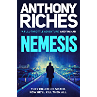Nemesis: A new gripping British thriller full of action and adventure (English Edition)