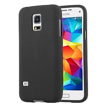 Cadorabo Funda para Samsung Galaxy S5 Mini / S5 Mini DUOS en ...