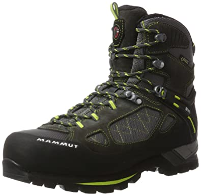 39e22573dde Amazon.com | Mammut Comfort Guide HIGH GTX Surround Men's Walking ...