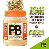 PBfit All-Natural Organic Peanut Butter