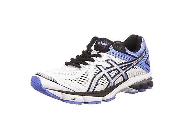 ASICS GT-1000 4 - Zapatillas de running para mujer: Amazon.es: Zapatos y complementos