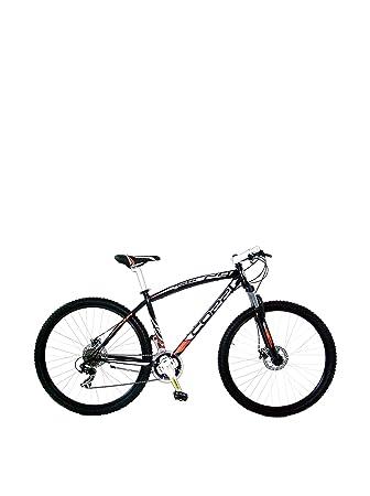 9bb9828fd54 Fausto Coppi Bicycle man Reaction Black/Orange: Amazon.co.uk: Sports ...