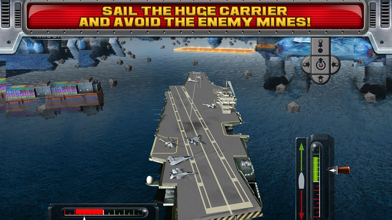 Amazon.com: 3D Airplane Parking Simulator Game - Real ...