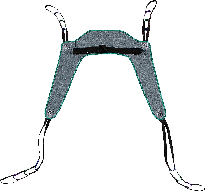 Lazo de elevación para paciente, con cinturón, tamaño pequeño, 450 ...