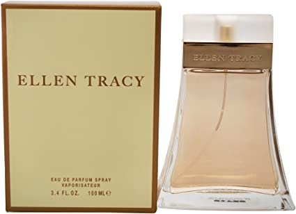 by Ellen Tracy Eau De Parfum Spray 3.4
